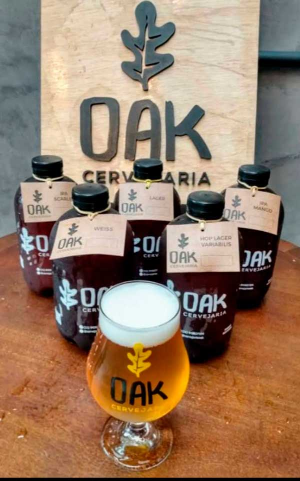 Oak Cervejaria